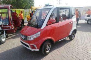 new car in pakistan