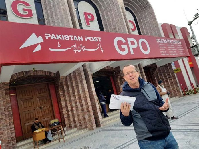 pakistan post to open job in march