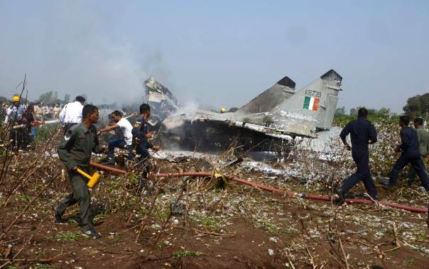 indian-mig 29-war-plane-crashed-in-goa